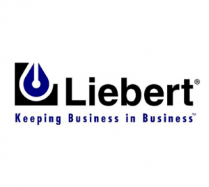Liebert - Keeping Business in Business